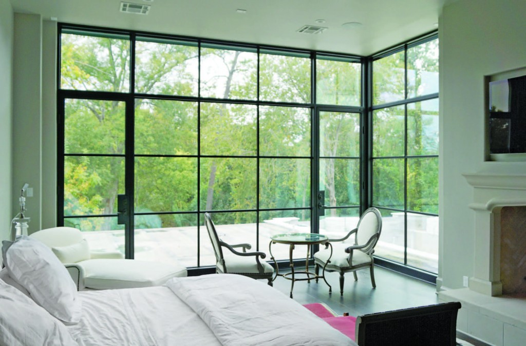 Deciding Where to Place Windows in a Bedroom