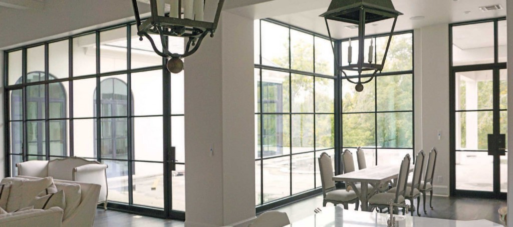 Functional Beauty: Upgrade Your Home with Narrow Profile Windows
