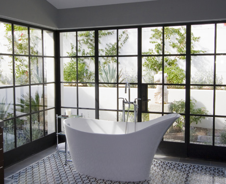 How Steel Is Changing Contemporary Door and Window Architecture