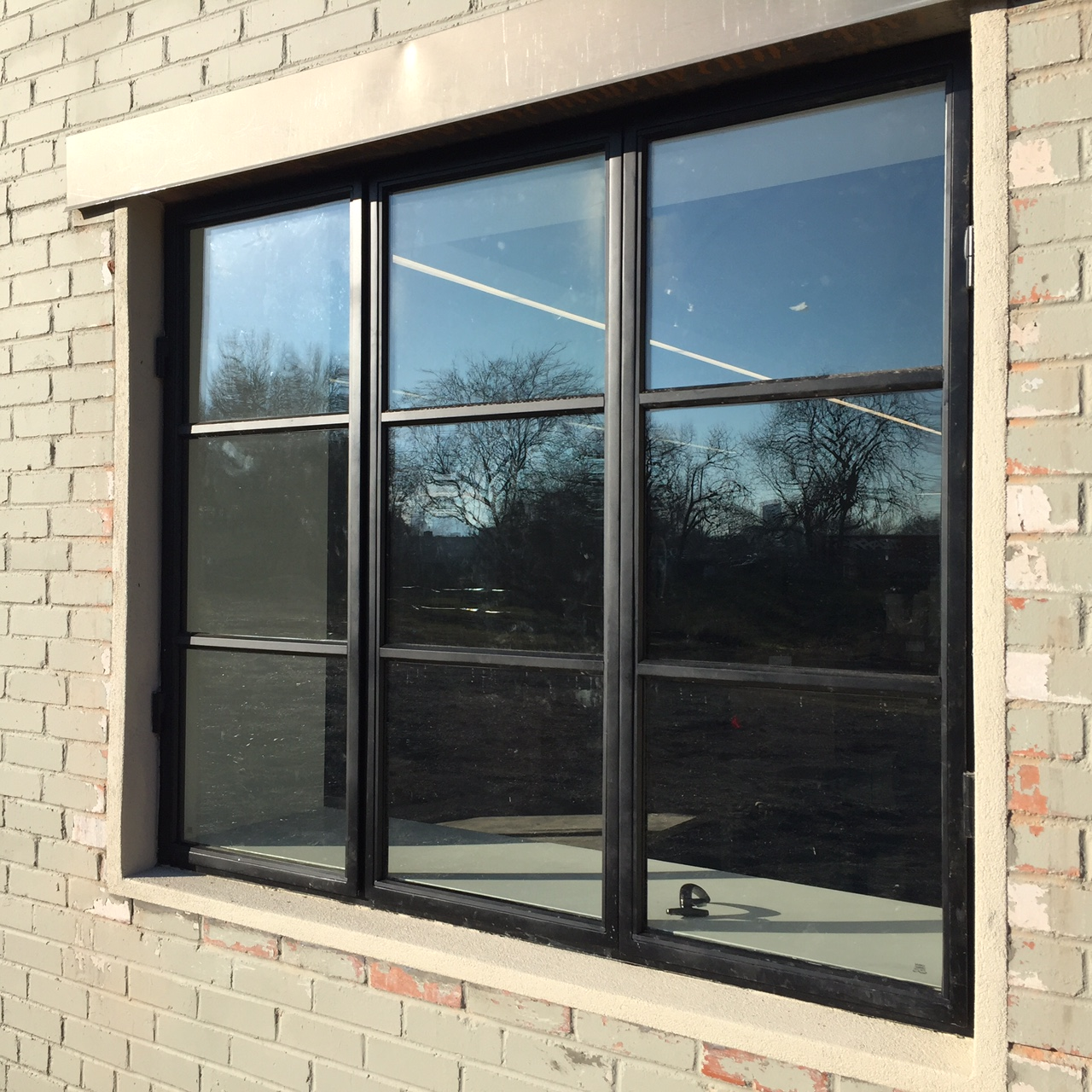 How Steel Windows Add Instant Curb Appeal