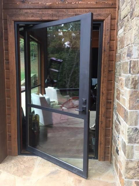 Caring For Your Steel Doors