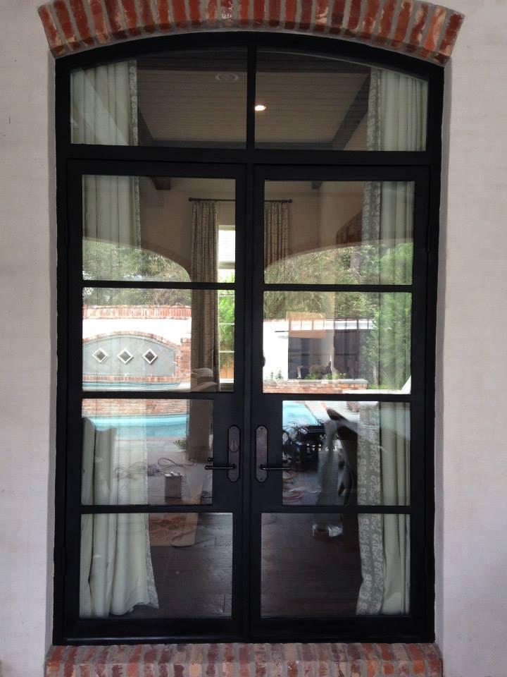 Get a Minimal Look in Your Home with Metro Steel Doors