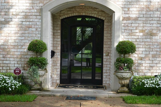 4 Reasons Why You Should Install Architectural Doors