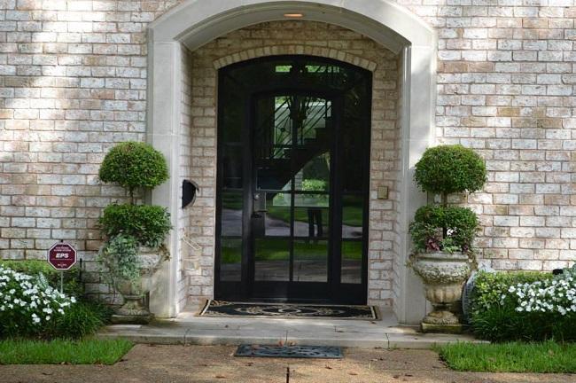 Metro Steel Doors: The Benefits of Choosing a Steel Entry Door