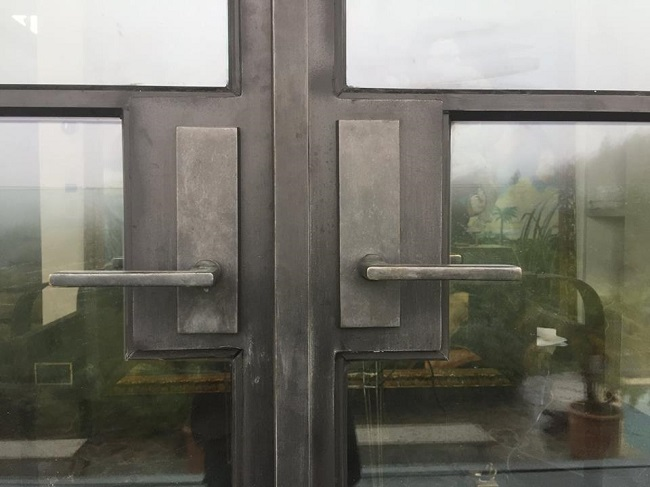 4 Benefits of Using Steel Doors for Your Business